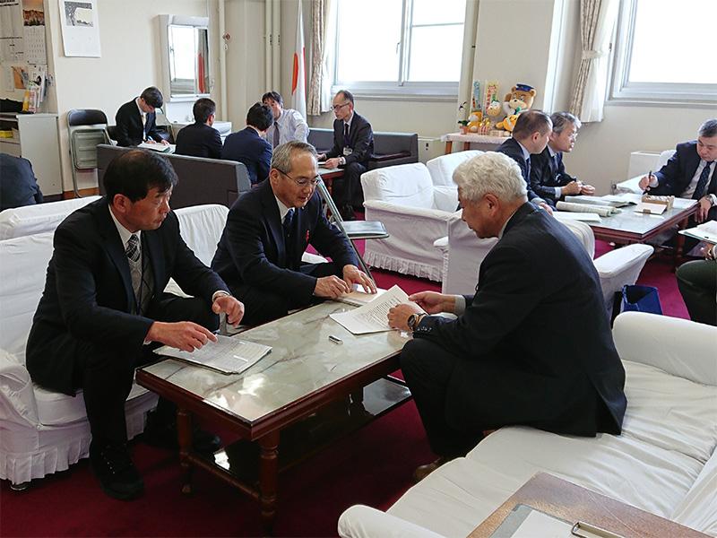 福島県議会定例会