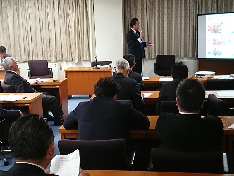 福島県ASEAN議員連盟