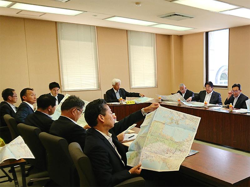 愛媛県議会