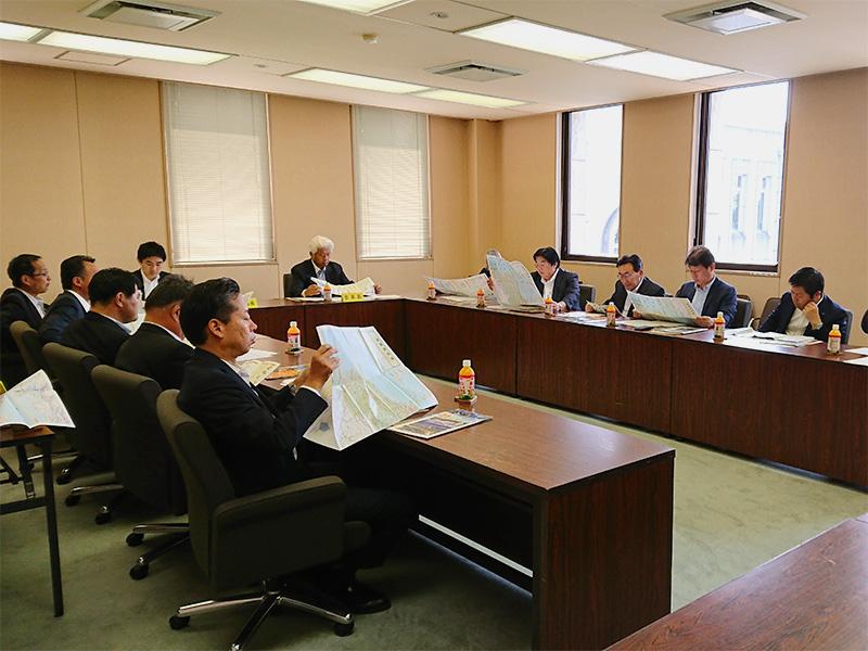 愛媛県議事堂