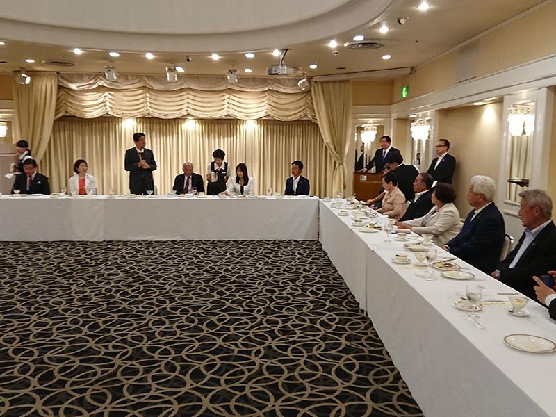 自民党福島県議会議員会