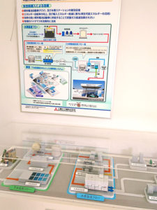 福岡市中部水処理センター