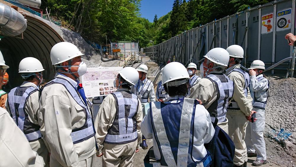 鳳坂トンネル