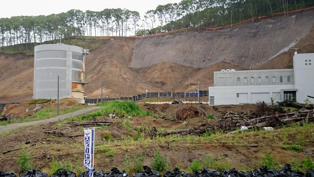 北海道で初めて最大震度7